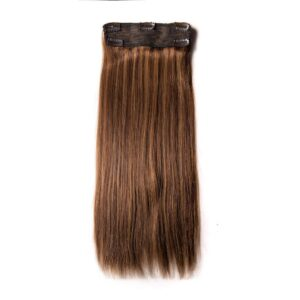 One Set 5 Clip Volumizer - Beaux Hair Extensions