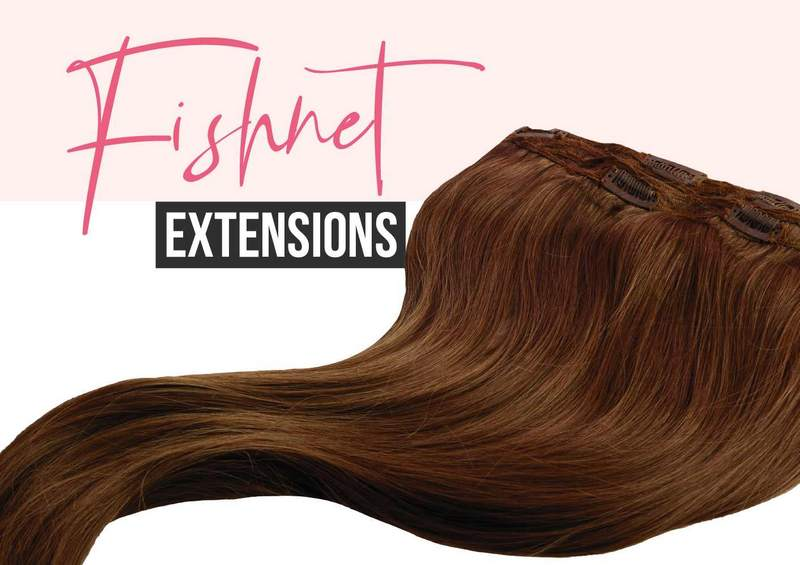 Fishnet Extensions