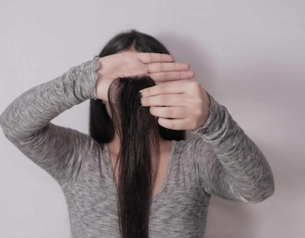 Seamless Cover Up Patch - Beaux Hair Extensions | Awesome Patches