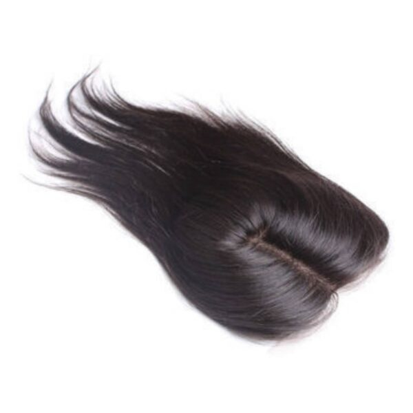 Lace Hair Topper / Faux Scalp Topper – Hair Toppers India   Beaux