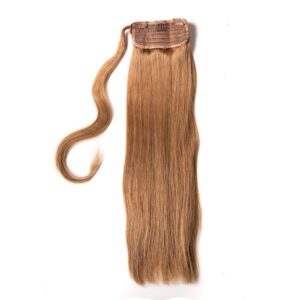 """22"""" Inch Ombre Ponytails Extensions - Beaux Hair Extensions"""