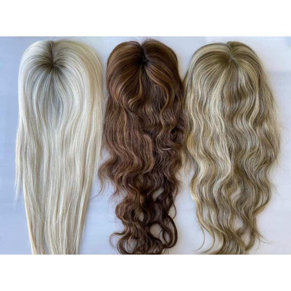 Silk Based Hair Toppers7