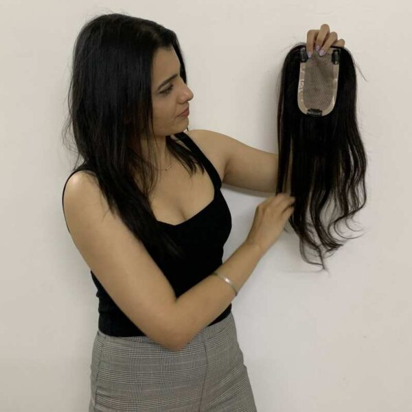 Silk Based Hair Toppers9