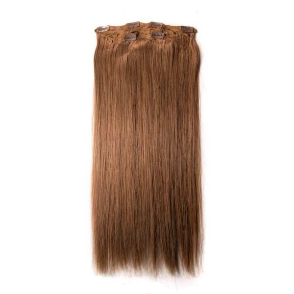 Fishnet Extensions - Beaux Hair | Best Hair Extensions in India