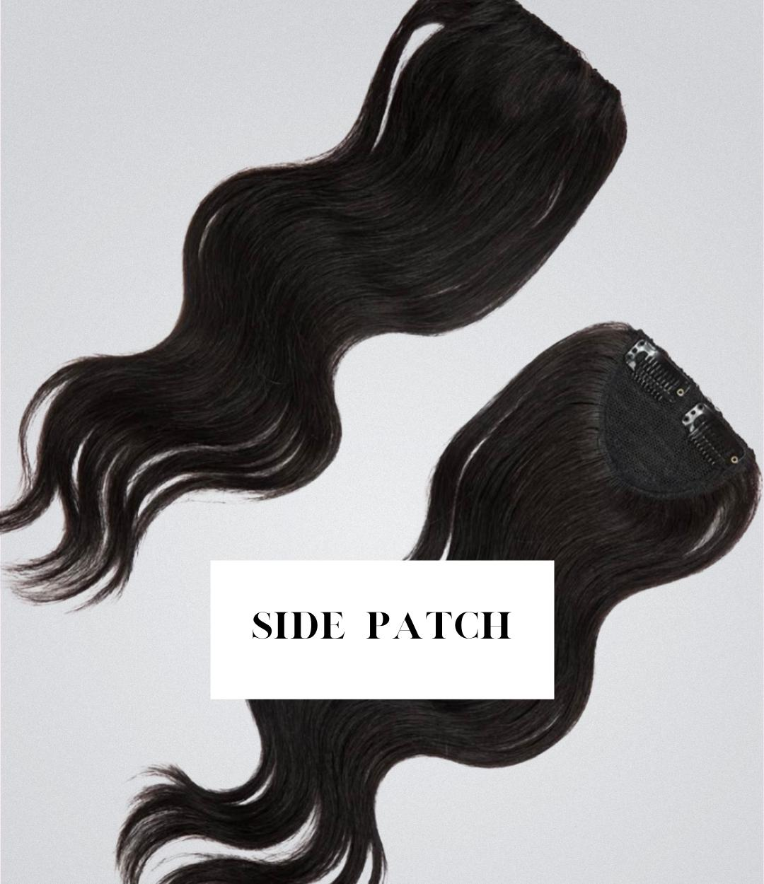 Side Patches