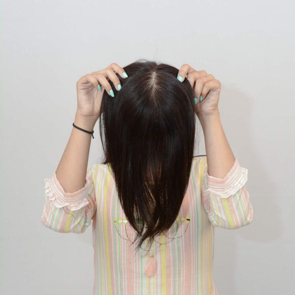 Root Cover Up Patches - Best Hair Solution's using Extension