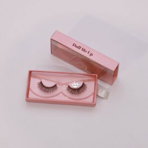 Doll me up Eye Lashes - Beaux Hair   Eye Lashes Extension India